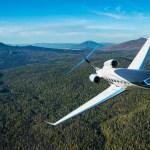 Gulfstream presenta su jet más rápido y de mayor alcance hasta ahora, el G800