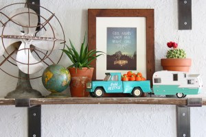 free printable fall truck