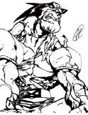 Wolverinecrouch