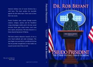 Pseudo President full cover