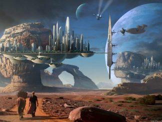 Short SciFi Stories