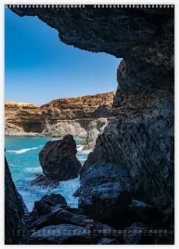 Grotte cuevas negras, Ajuy