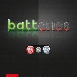 16080-Batteries
