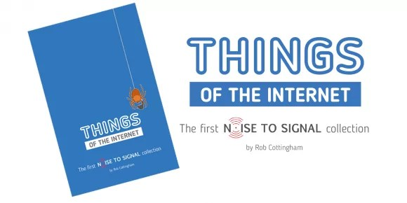 Things of the Internet cover