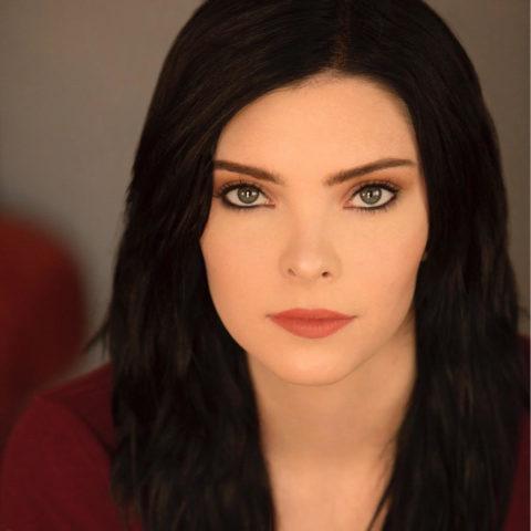 Geneviev Slater