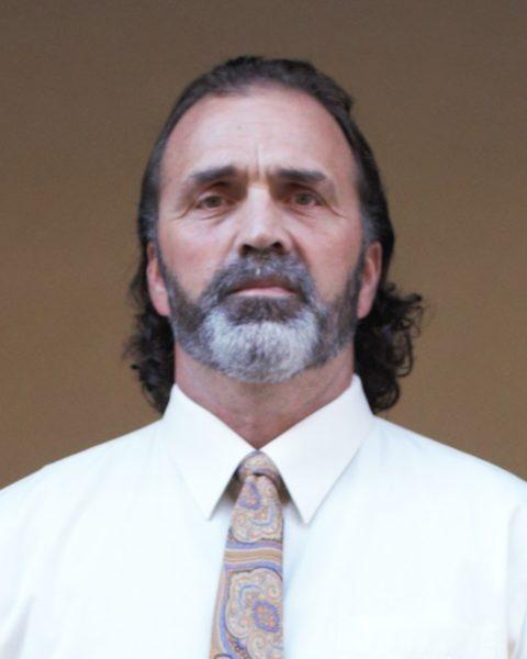 Jason Buck