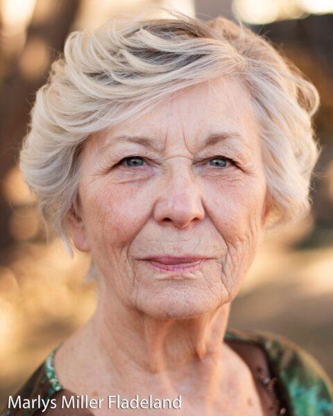 Marlys Film-Grandma