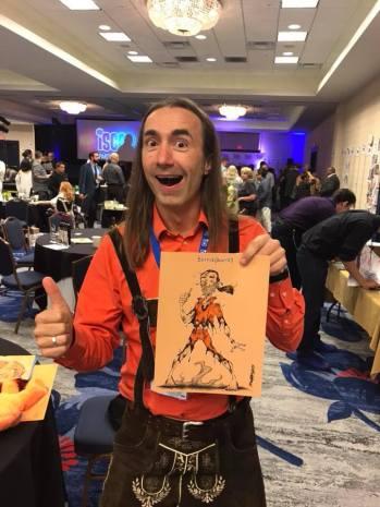 Bernd Orange