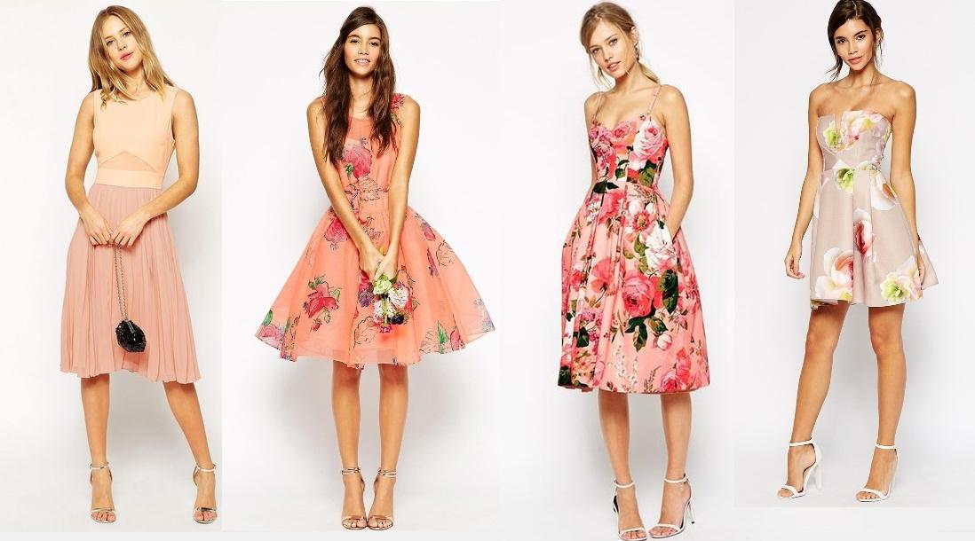 Invitée à un mariage : quelle robe porter