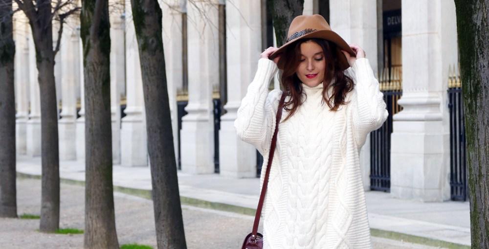 Les styles de robe tendance pour l automne-hiver 2018 - Robe Mode 40c59515ef2