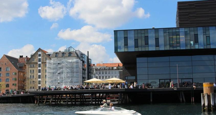Travel like a local - Hidden Copenhagen