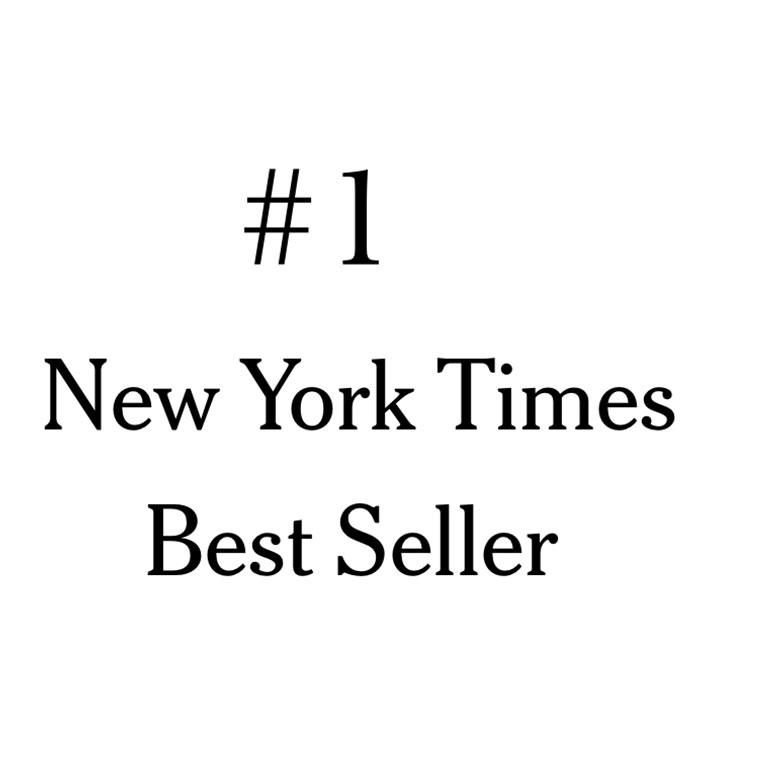 New York Times Best Seller