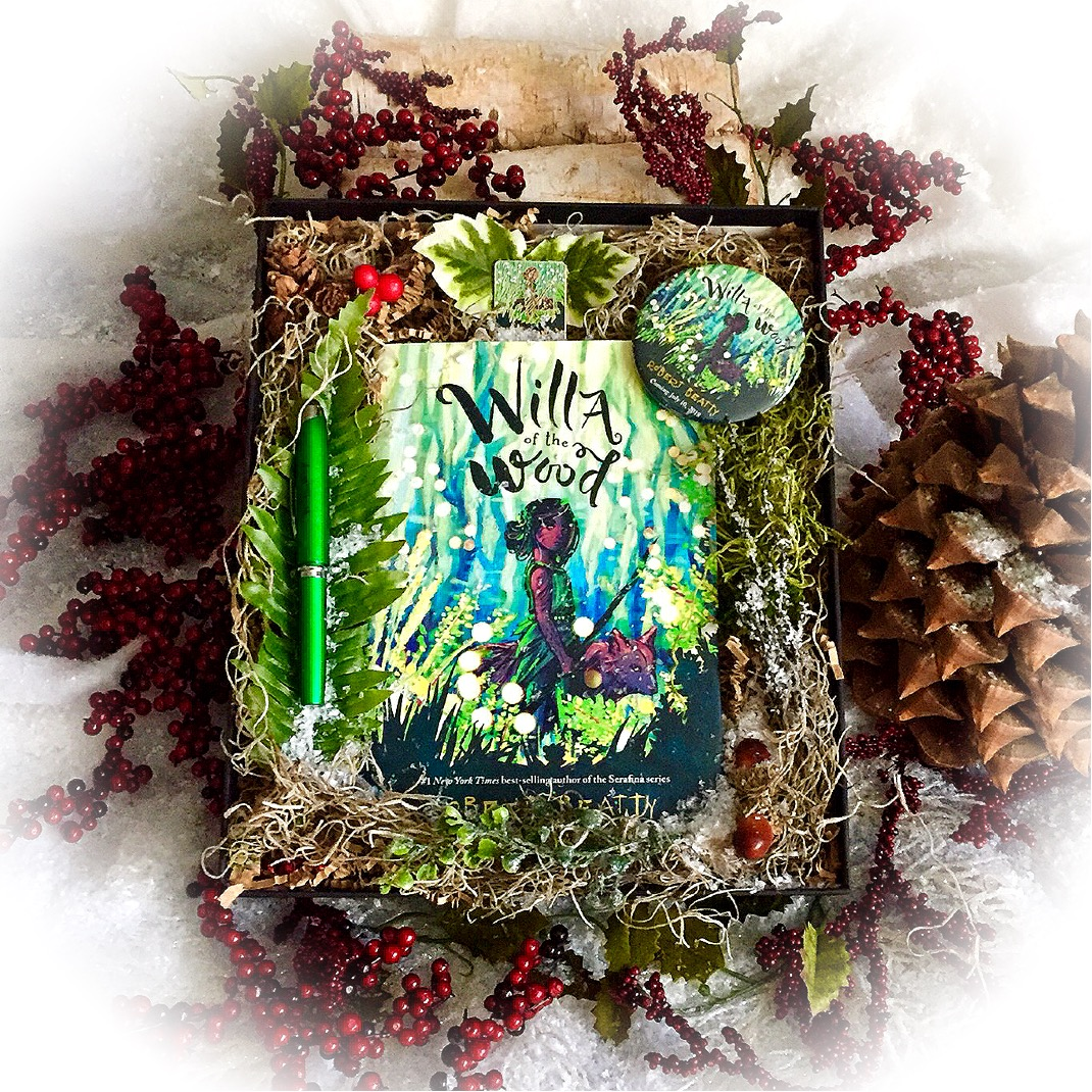 willa-holiday-gift-box-willa-of-the-wood-robert-beatty-disney-hyperion-great-smoky-mountains-middle-grade-2