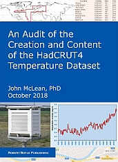 DataGate! First ever audit of global temperature data finds