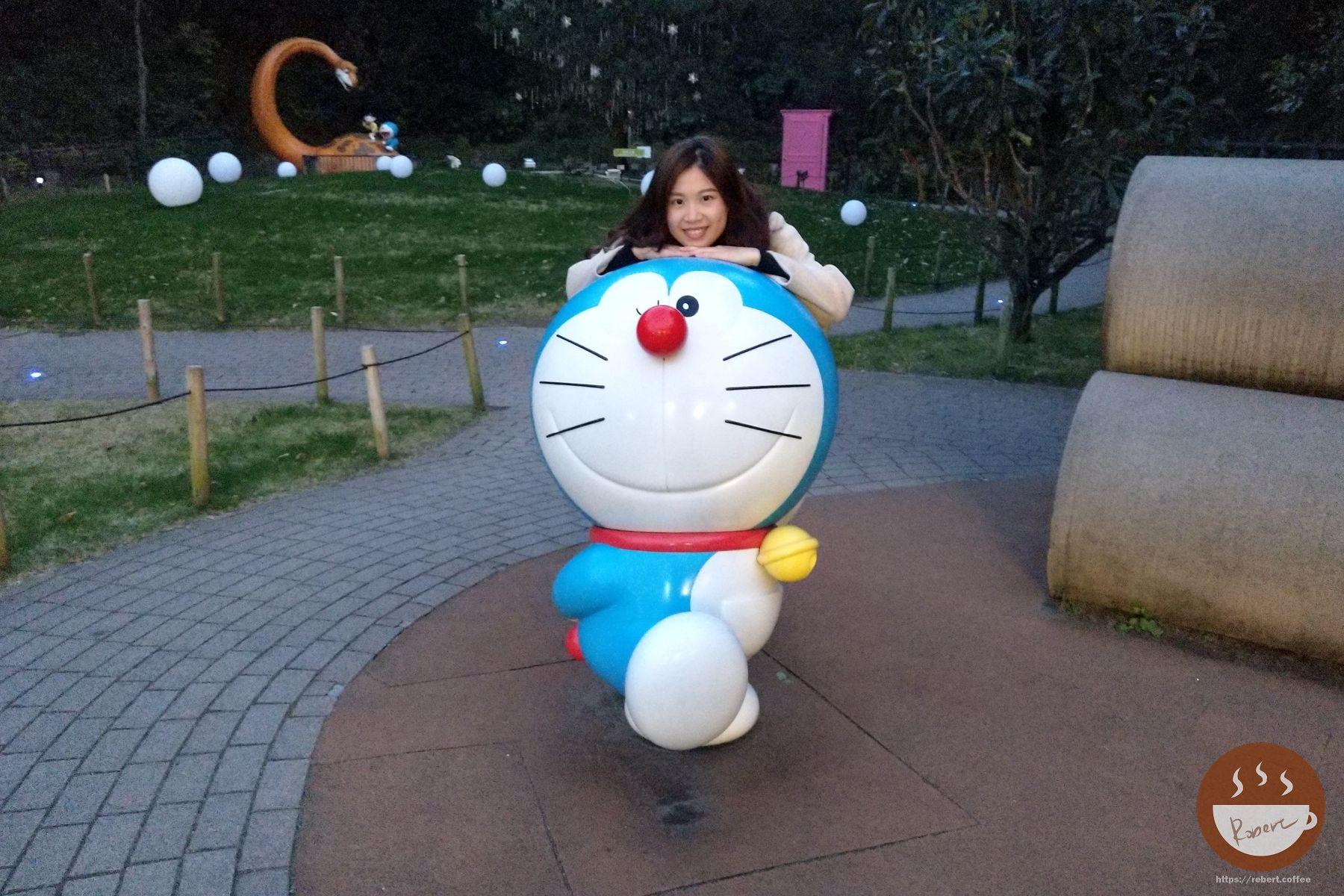 藤子F不二雄博物館|東京景點,哆啦A夢迷不能錯過的空地尋訪之旅! 13