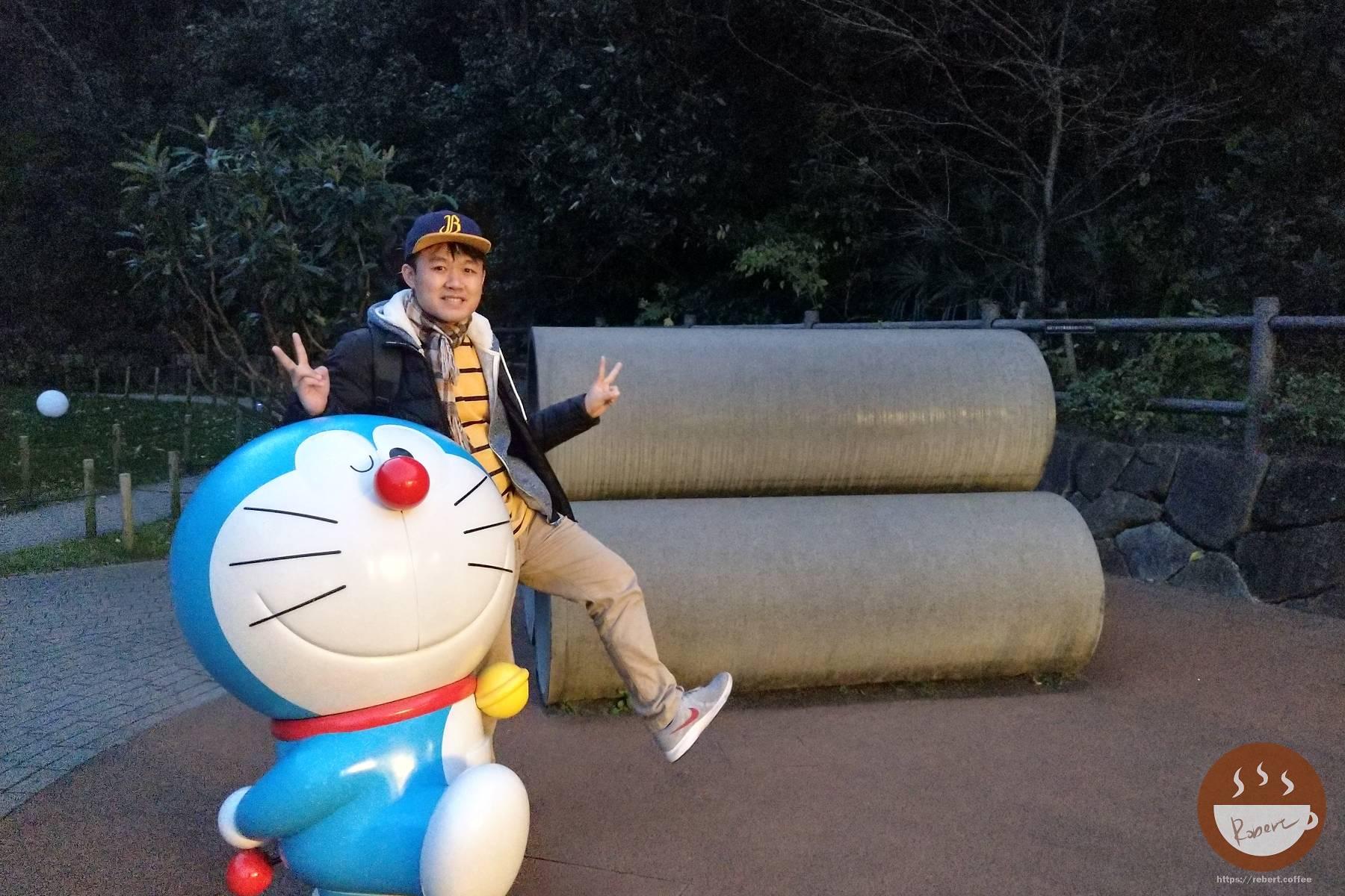 藤子F不二雄博物館|東京景點,哆啦A夢迷不能錯過的空地尋訪之旅! 12