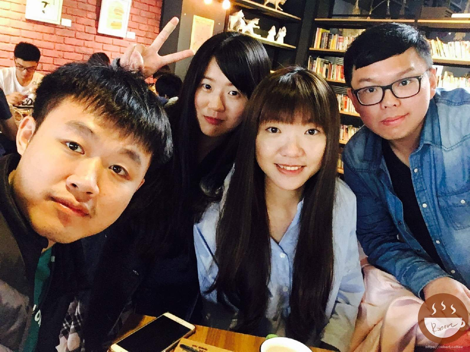 旅人咖啡館│龍潭簡餐咖啡廳推薦,聚餐聊天好地方,平價餐點好吃,還有超便宜的冰滴咖啡! 29