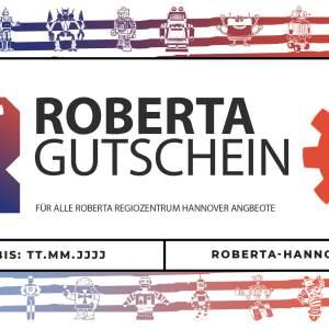 Roberta-Gutschein