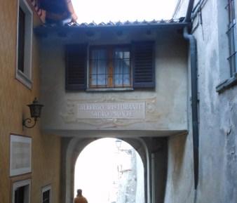 sacro monte, borgo, santa maria del monte, varese, italy, mike snyder, albergo, ristorante, pizzeria, hotel, restaurant.