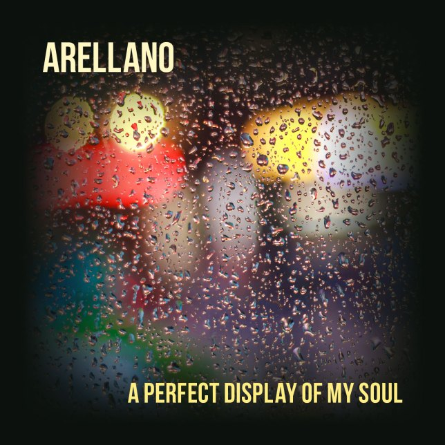 arellano-album-cover