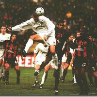 How San Siro Dom Matteo Became a Leeds Legend  -  by Rob Atkinson