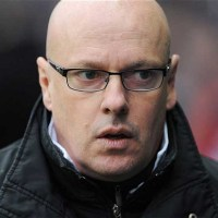 Witch-hunt: but Brian McDermott and his Sick Mother Deserve Far Better   -   by Rob Atkinson