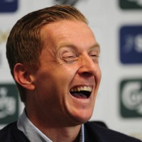 Leeds Manager Garry Monk Reacts to Rumours Linking Him to Norwich City   -   by Rob Atkinson