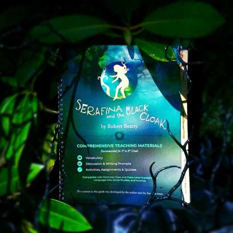 Teaching Materials - Serafina Series