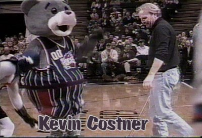Clutch with Kevin Costner