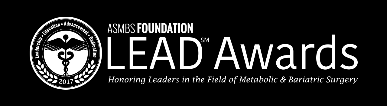 ASMBS Foundation Lead Awards