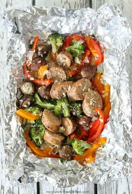 recipe, food, grill