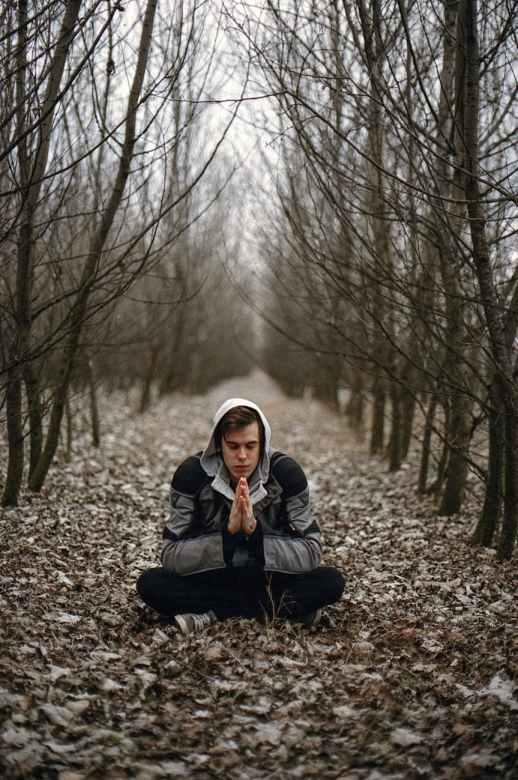 prayer, spiritual, visualize