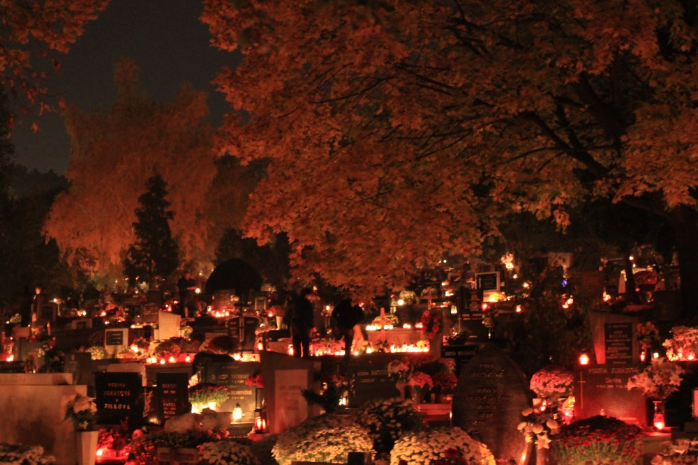 All Souls' Day (4/6)