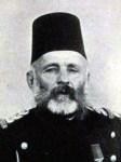 Rexhep Pashe Mati