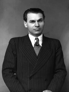 Lasgush Poradeci