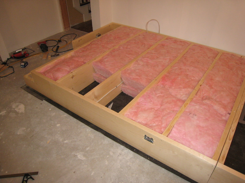 Zax's Home Theater Build - Page 4 - AVS Forum