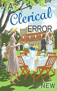 A Clerical Error