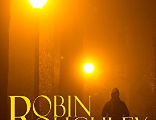 Twisted Robin Roughley