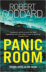 Panic Room by Robert Goddard