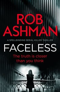Faceless by Rob Ashman