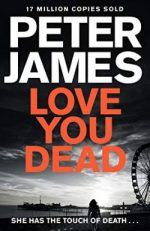 Love You Dead Peter James