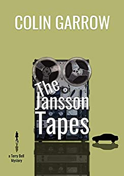 The Jansson Tapes by Colin Garrow.