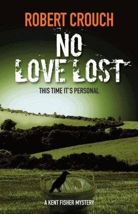 No Love Lost by Robert Crouch