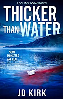 Thicker than Water by JD Kirk