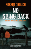 No Going Back by Robert Crouch