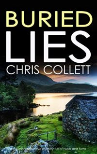 Buried Lies by Chris Collett