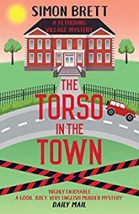 The Torso in the Town by Simon Brett