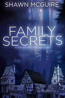 Family Secrets by Shawn McGuire