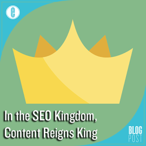 SEO-Content is King