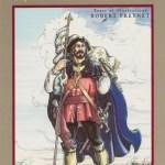 La Vérendrye – Illustration Cahier de l'éleve